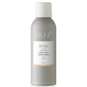 Keune Style Spray Wax
